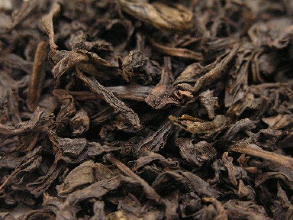 画像1: [武夷岩茶]鉄羅漢 25g (1)