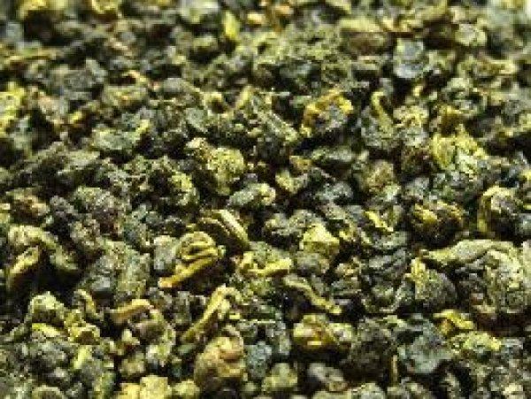 画像1: 凍頂烏龍茶 50g (1)