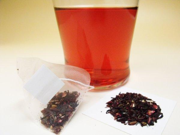画像1: 【お試し茶】ハーブブレンドティー【美】1個 (1)